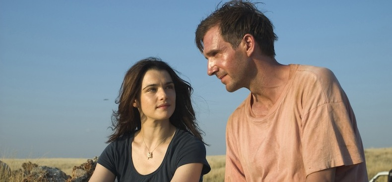 rachel weisz the constant gardener idee immagine fiore the constant gardener screen goblin