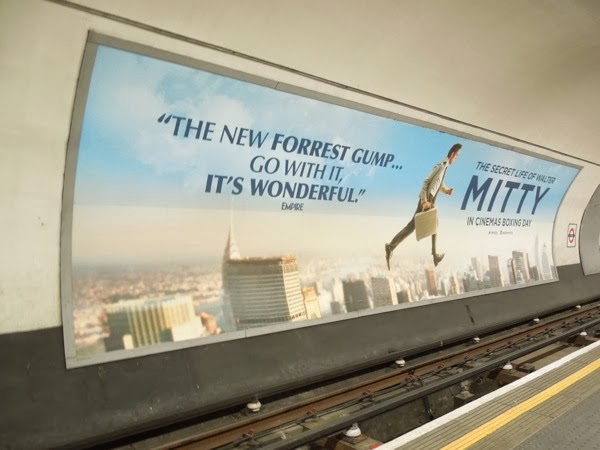 secret life of walter mitty thesis statement Need help with the secret life of walter mitty in james thurber's the secret life of walter mitty check out our revolutionary side-by-side summary and analysis.