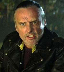 It's too boring to include any more pictures, so here's Dennis Hopper in River's Edge.