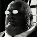 Stacy Keach as Eric Pickles.