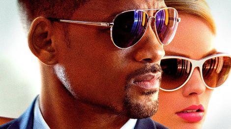 Film poster or sunglasses advert?