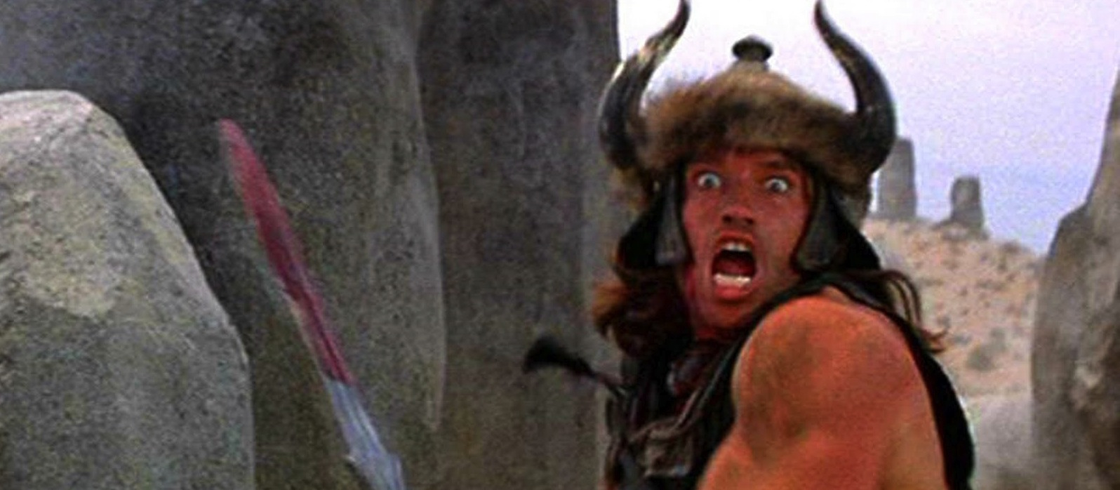 conan the barbarian screen goblin