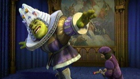 Shrek The Third Screen Goblin