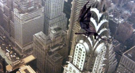 q-winged-serpent