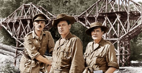 Image result for bridge on the river kwai