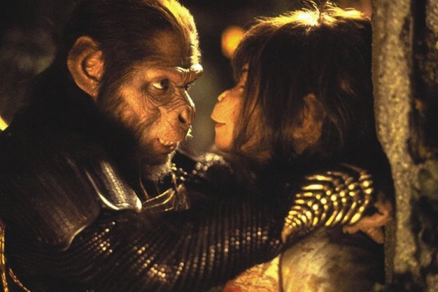 Planet Of The Apes 2001 Screen Goblin