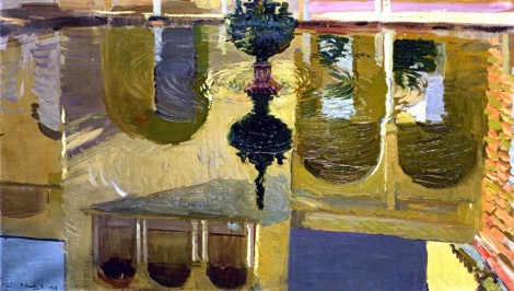 joaquin-sorolla-y-bastida-reflections-in-a-fountain
