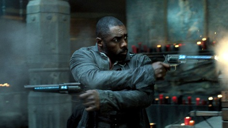 The Dark Tower - 2017