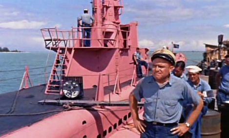 pink-submarine